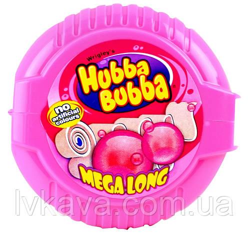 Жевательная резинка  Hubba bubba Fancy fruit, 56  гр, фото 2
