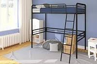 Кровать в стиле LOFT (Bed - 102)