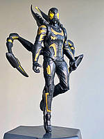 Фигурка Marvel: Желтый Шершень / Человек-муравей / Людина-мураха / Ant-Man / Yellowjacket Marvel 16см