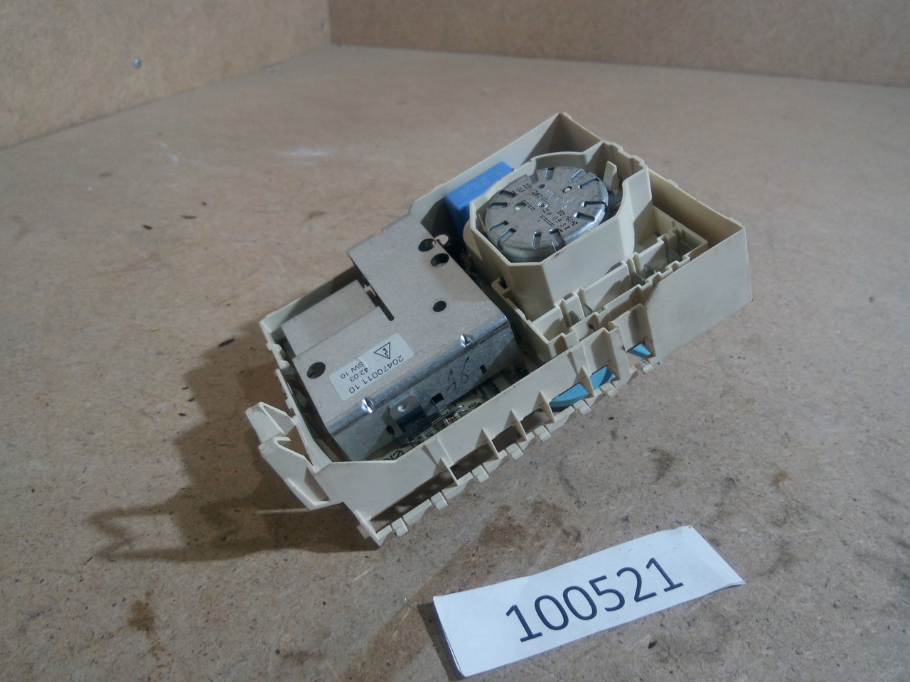 Модуль управління Whirlpool AWT2274/3. 491975301111 Б/У