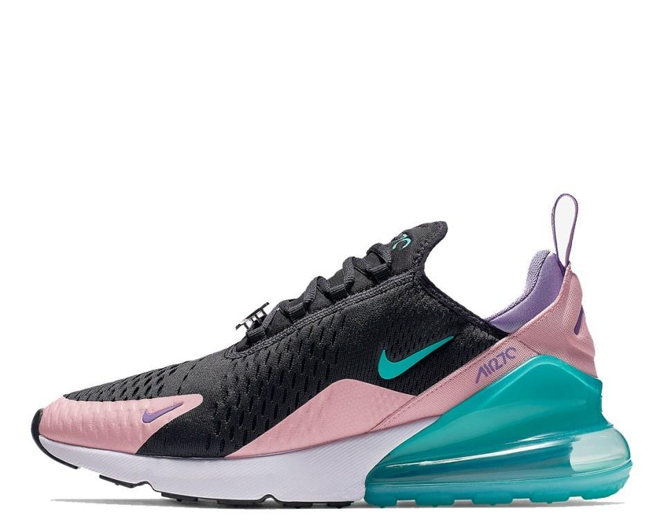 """Кроссовки Nike Air Max 270 """"Have A Nike Day"""" Арт. 4208"""