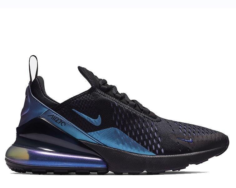 "Кроссовки Nike Air Max 270 ""Throwback Future"" Арт. 4207"