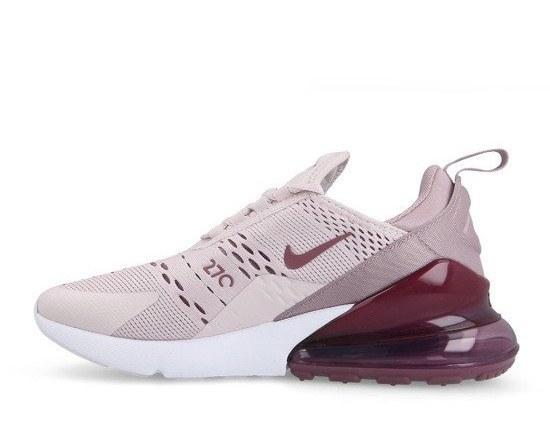 "Кроссовки Nike Air Max 270 ""Pink Nuar"" Арт. 4202"