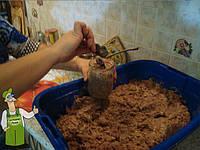 Приготовление мясного паштета с помощью домашнего автоклава