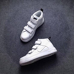 "Кроссовки Nike Air Force 1 Classic ""White"" Арт. 3894"