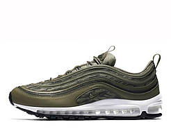 "Кроссовки Nike Air Max 97 ""Tiger Camo Olive"" Pack Арт. 3505"