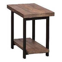 Прикроватный столик в стиле LOFT (Table - 346). Мебель в стиле Лофт от производителя
