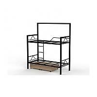 Кровать в стиле LOFT (Bed - 103)