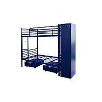 Кровать в стиле LOFT (Bed - 104)