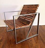 Кресло в стиле LOFT (Armchair - 28)