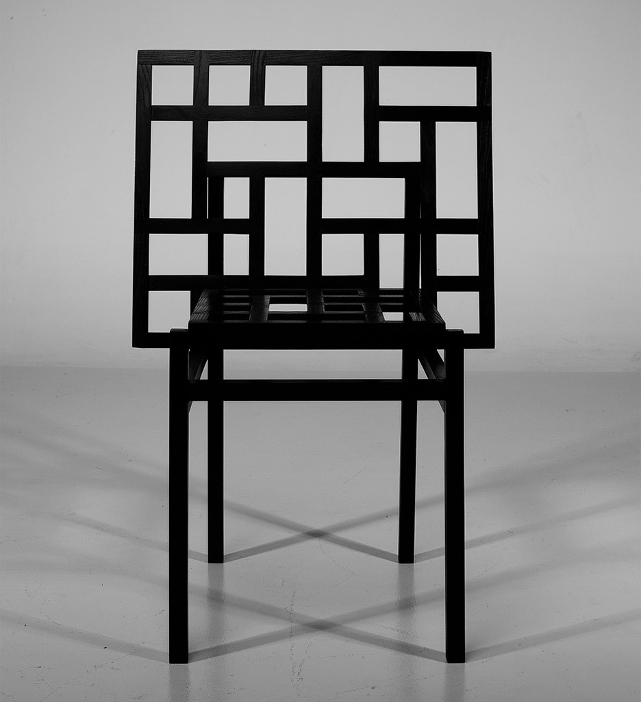 Кресло в стиле LOFT (Armchair - 33)