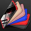 Накладка для Xiaomi Redmi Note 7 пластик GKK LikGus Black
