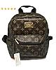 Женский рюкзак Louis Vuitton в четырех цветах, фото 2