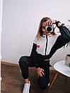 Спортивный костюм SECURITYс манжетами, фото 10