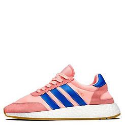 "Кроссовки Adidas Iniki Runner ""Rose"" Арт. 2022"