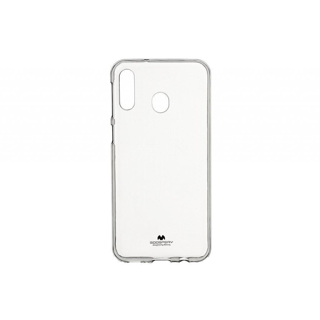 Чехол для моб. телефона Goospery Samsung Galaxy M20 (M205), TR JELLY, TR (8809661781271)