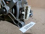 Двигатель Welling HXGK1I для Samsung B105J.  Б/У, фото 3