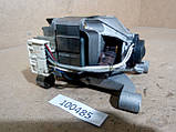 Двигатель Welling HXGK1I для Samsung B105J.  Б/У, фото 4