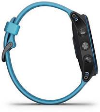 Смарт-годинник Garmin Forerunner 945 Black Blue, Bundle, фото 3