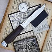 Нож нескладной GW 024 ACWP