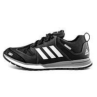 Мужские кожаные кроссовки Adidas 575 Perfomance (реплика), фото 1