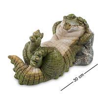 Статуэтка Крокодил Sealmark CD-7111 LC