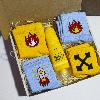 Подарочный набор 105 (wowbox)