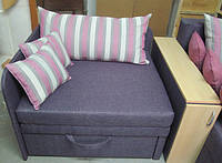 Детские диваны, раскладной диван для детей Мини, фото 1