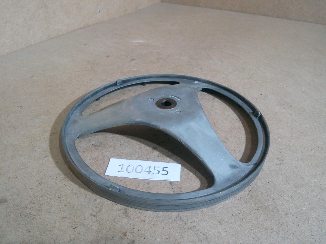 Шків Siemens WM36010. 6007272AA2 Б/У
