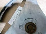 Шків Siemens WM36010. 6007272AA2 Б/У, фото 2