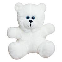 Мягкая игрушка Мишутка белый