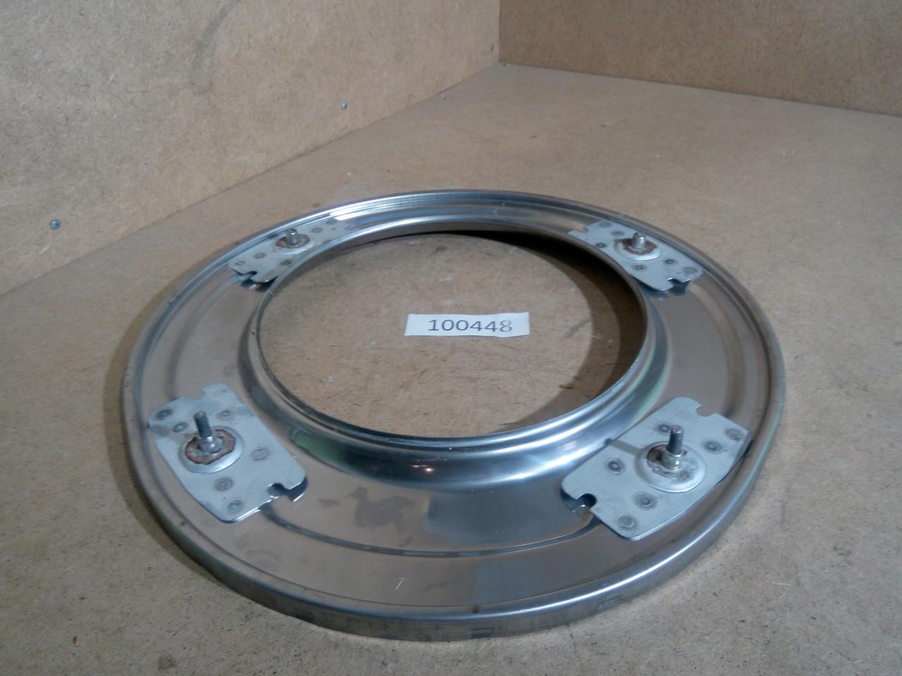 Передній полубак Siemens WM36010. Б/У