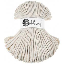Шнур для вязания Bobbiny 5 мм, Радужная пыль