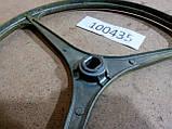 Шків Whirlpool AWT2290. 461975006092 Б/У, фото 3