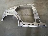 Панель боковины внутренняя правая Ланос Сенс, tf69y0-5401235, фото 1