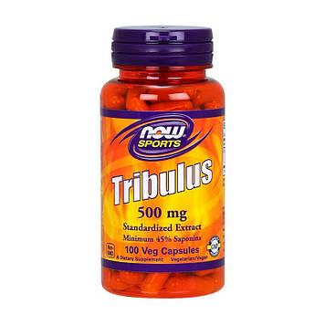 Tribulus 500 mg (100 caps) NOW