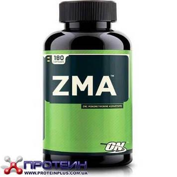 ZMA (180 caps) Optimum Nutrition
