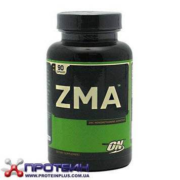 ZMA (90 caps) Optimum Nutrition