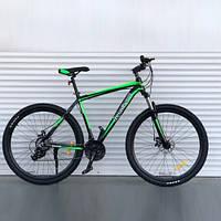 """Велосипед TopRider-901 27,5"""" х17"""""""