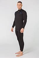 Мужское спортивное/лыжное термобелье Radical Edge (original) теплое зимнее комплект Антибактериальная пропитка|Анатомический крой|Удлиненная