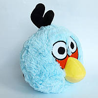 Злые птицы из Angry Birds. Мягкая игрушка.