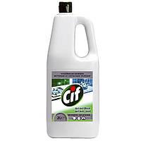 Cif Professional Cream - универсальное средство в виде крема, 2 л
