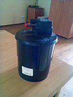 Адсорбер ГАЗ 2410 \газель с клапаном (покупн.ГАЗ)