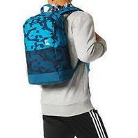 Оригинал! Рюкзак городской ADIDAS CLASSIC M GRAPHIC 2 BR9098 спортивный мужской женский