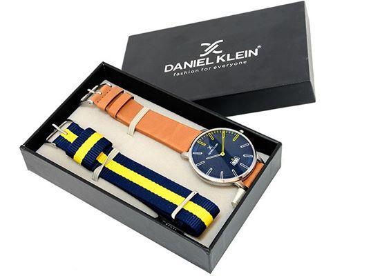 Годинник чоловічий  Daniel Klein DK11288-5 (НАБІР)