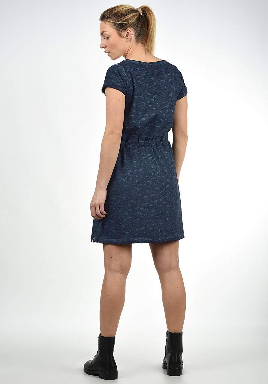 Повседневное платье с круглым вырезом Birdy от Desires (Дания)  в размере S