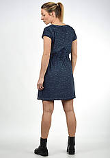 Повседневное платье с круглым вырезом Birdy от Desires (Дания)  в размере S, фото 2