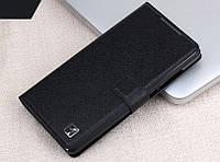 Чехол книжка для Lenovo A788, черный цвет, фото 1