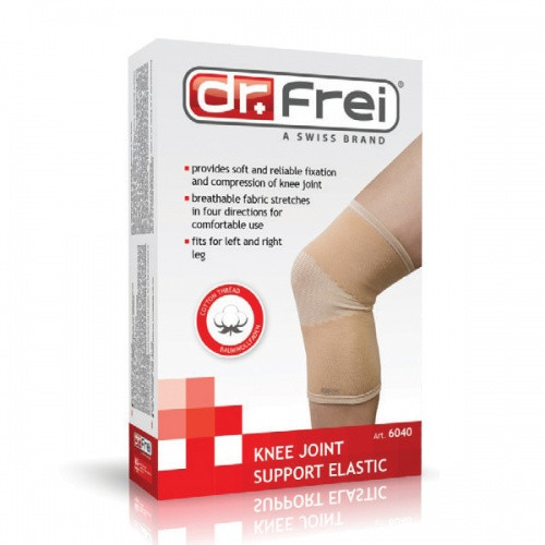 Бандаж на колено 6040 Dr. Frei