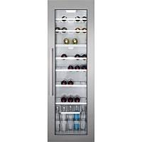 Встраиваемый холодильник для вина Electrolux ERW3313AOX, фото 1